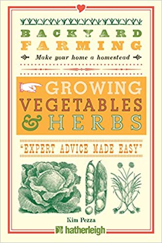Backyard Farm: Grow Vegetables & Herbs