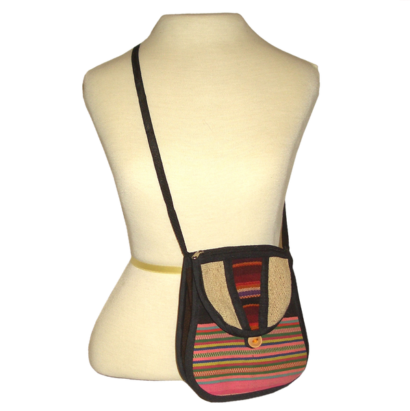 Small Bolivia Shoulder Bag