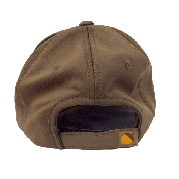 Brown ESF Hat