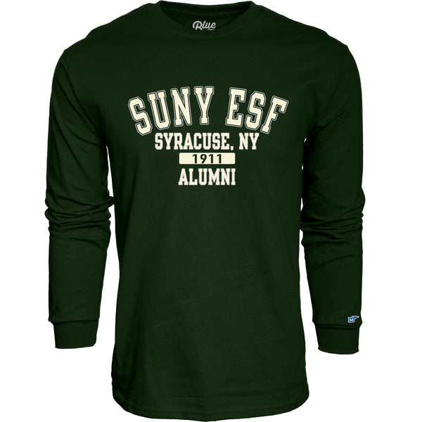 Dues Alumni Long Sleeve T-Shirt