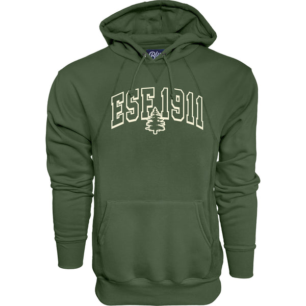 ESF 1911 Hooded Sweatshirt