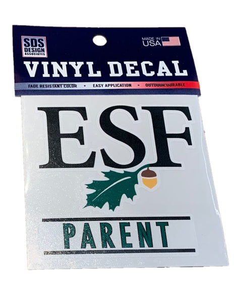 Parent Decal 2