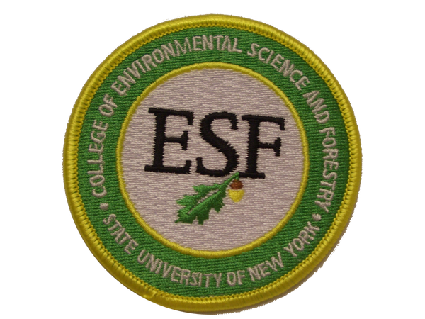 ESF Patch