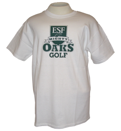 Golf Team T-Shirt