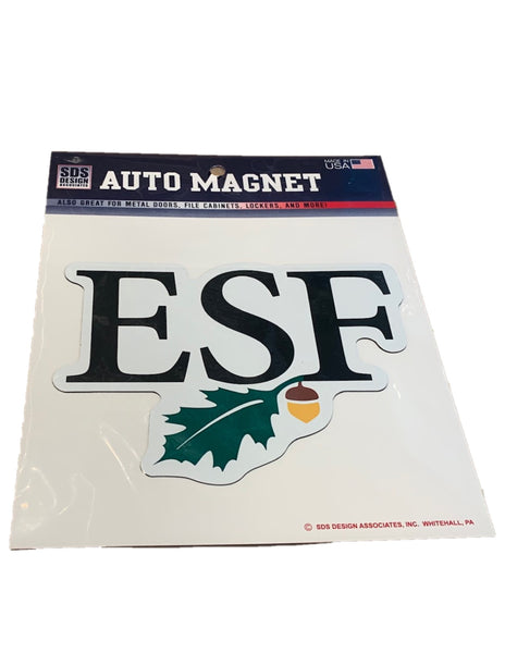 Medium ESF Magnet