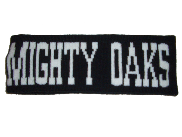 Mighty Oaks Earband