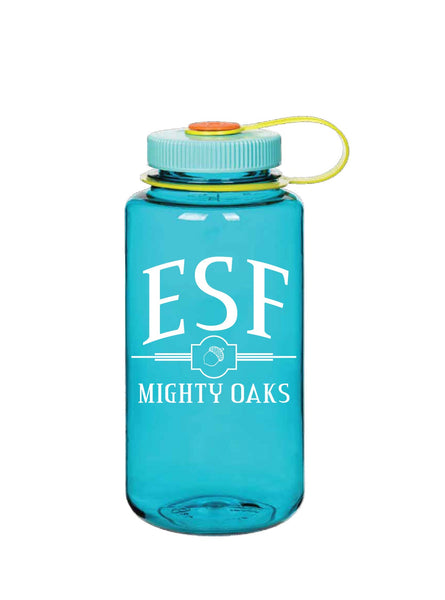Mighty Oaks Nalgene Wide Mouth Bottle