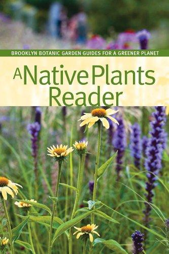 BBG: Native Plants Reader