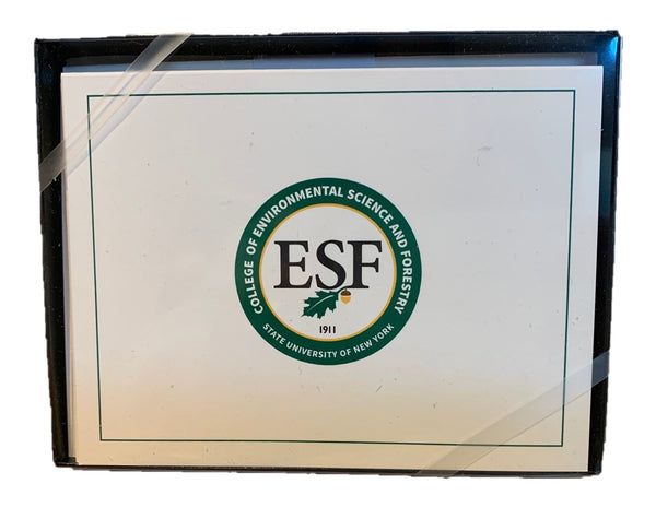 ESF Note Cards - 10 CT