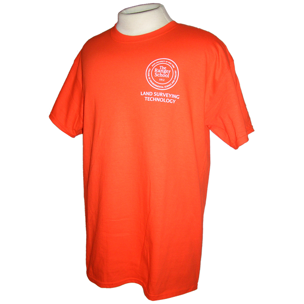 Ranger School - Land Surveying Program T-Shirt