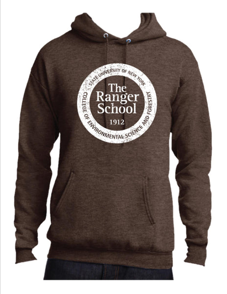 Ranger School Hooded Sweatshirt