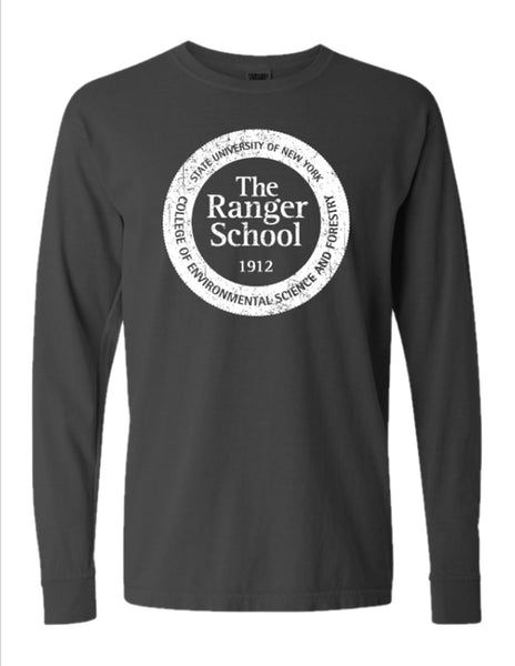Ranger School Seal Long Sleeve Shirt