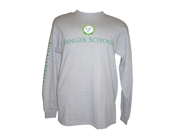 Ranger School Long Sleeve T-Shirt