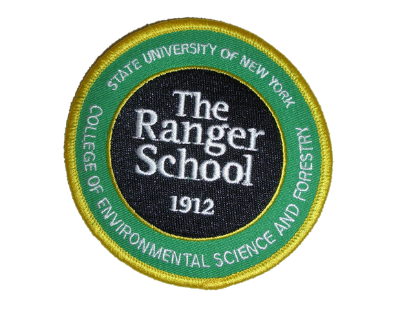 Ranger School Patch