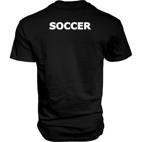 Mighty Oaks Shield T-Shirt - Soccer