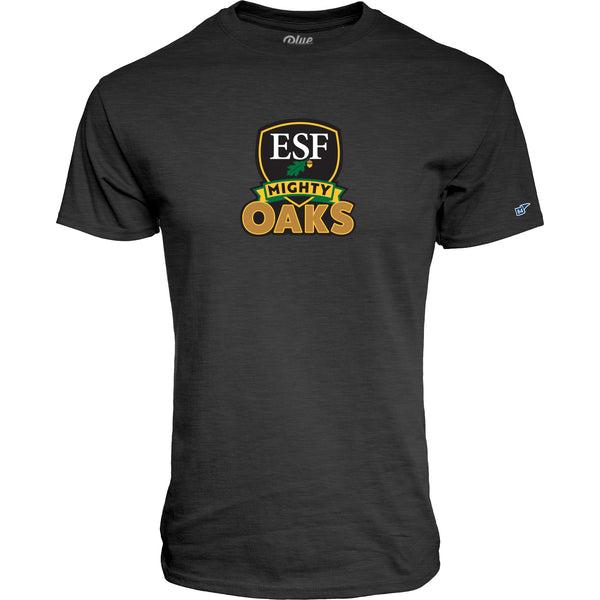 Mighty Oaks Shield T-Shirt - Track