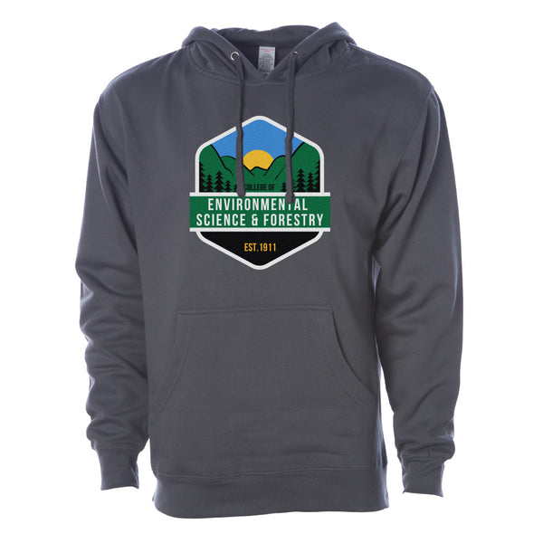 Uscape Hooded Sweatshirt