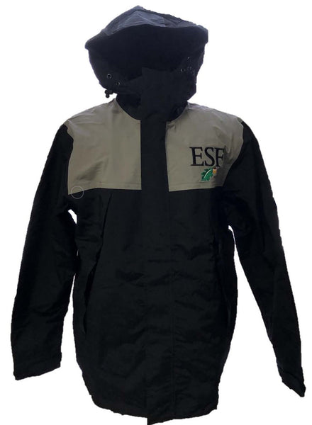 Elevation Rain Jacket