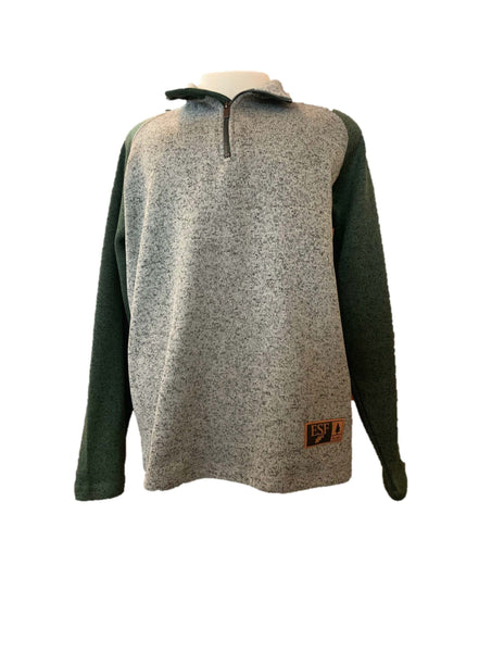 Jackson Sweater Fleece
