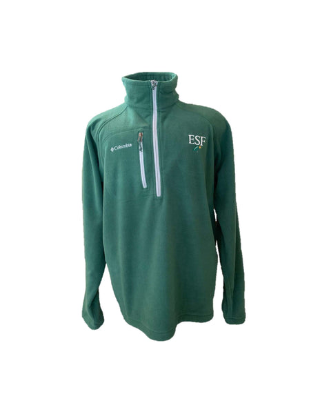 Columbia Half Zip Fleece