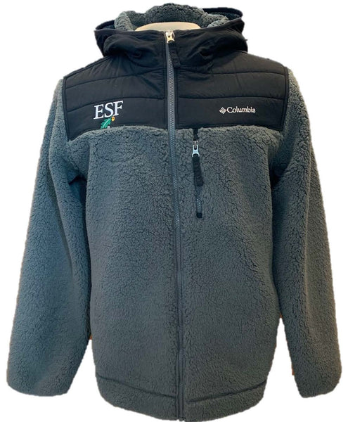 Columbia Mountainside Fleece Jacket
