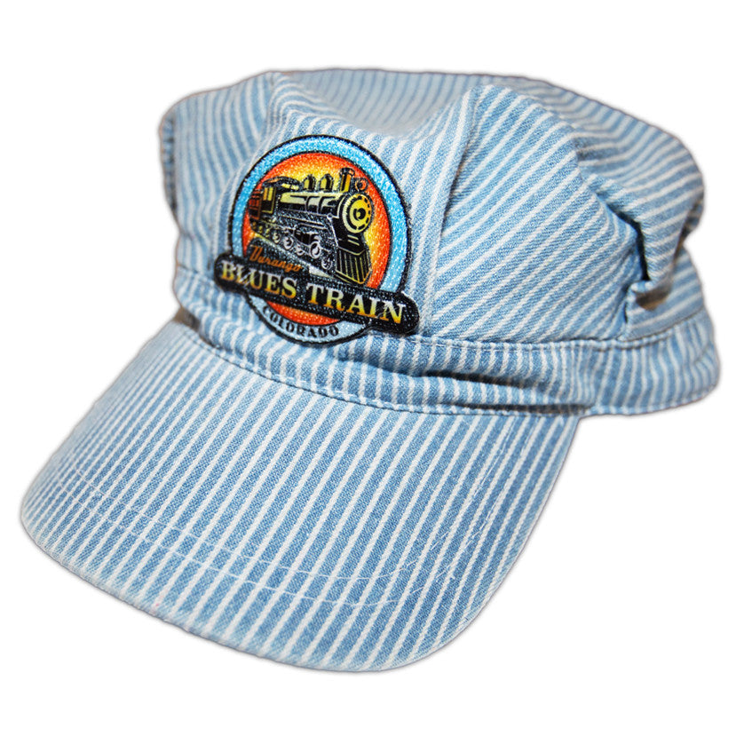 Durango Blues Train - Conductor Hat