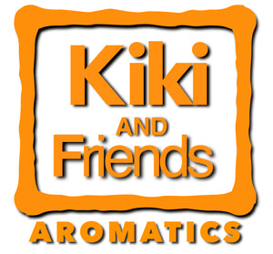Kiki & Friends Aromatics