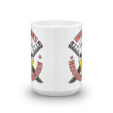 Don't Tread on Me 3% Mug