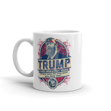 Trump Give Them Lead Mug