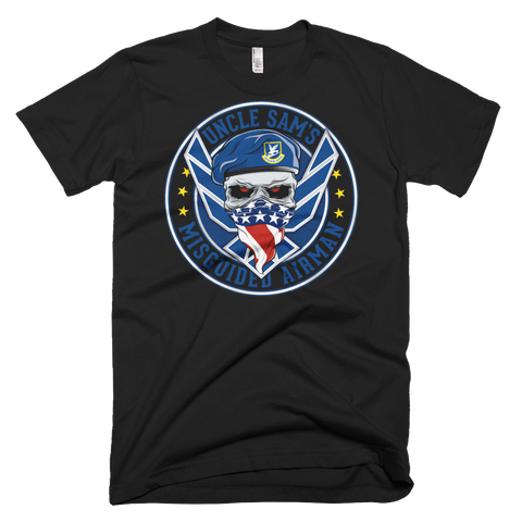 Misguided Airman T-SHIRT