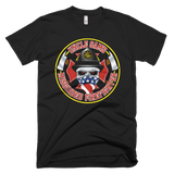 Misguided Firefighter T-SHIRT