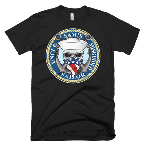 Misguided Sailor T-SHIRT