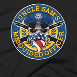 Misguided Officer T-SHIRT