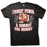 Throat Punch a Commie Shirt