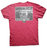 HARDEN THE FU T-Shirt (Front & Back)