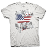 DON'T TOUCH MY FLAG T-Shirt