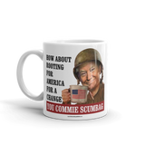 How About Rooting For America Coffee Mug