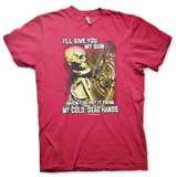 COLD DEAD HANDS T-Shirt