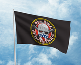 Uncle Sam's Misguided Children Flag