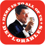 Here Is To All Of Us Deplorables Coasters (3)