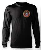 Misguided Firefighter Long Sleeve