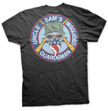 Misguided Guardsman T-SHIRT