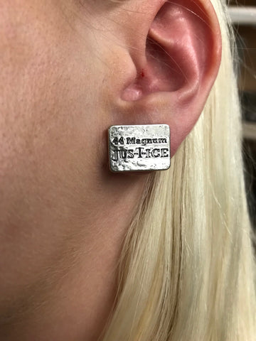 9MM Justice Earrings