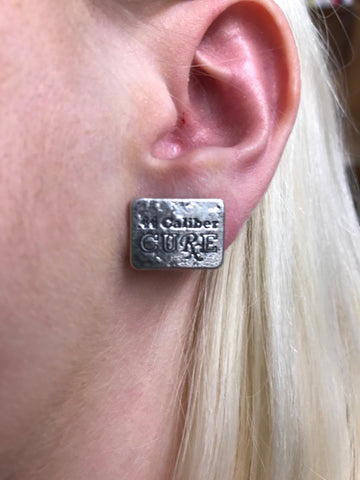9MM Cure Earrings