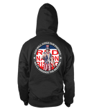 Red Nation Rising Hoodie