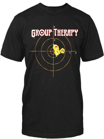 T-Shirt - Group Therapy
