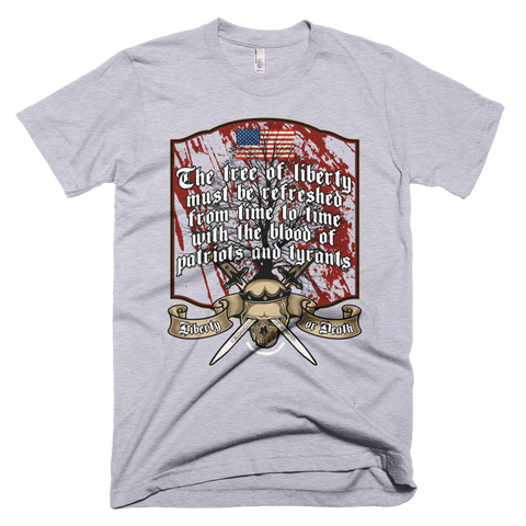 The Tree Of Liberty T-Shirt