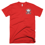 Patriot T-Shirt (Front and Back)