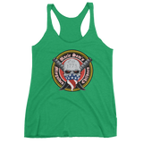 WOMEN'S UNCLE SAM'S MISGUIDED CHILDREN TANK TOP