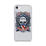 American III% iPhone Case